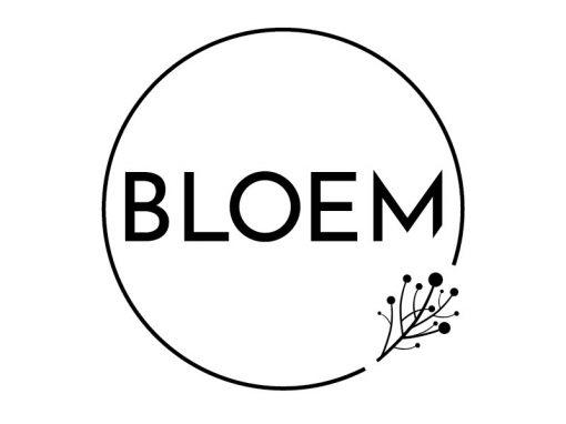 LOGO | Client BLOEM