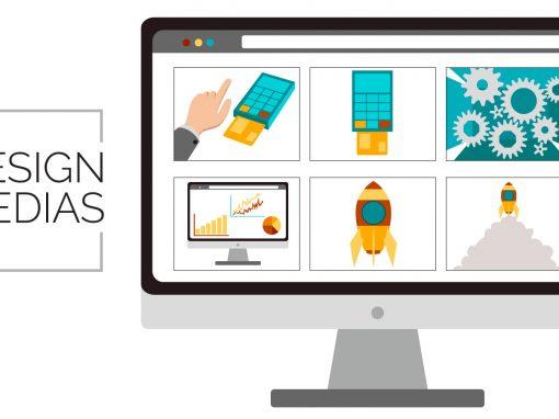 ANIMATION 2D | Client DESIGN MÉDIAS
