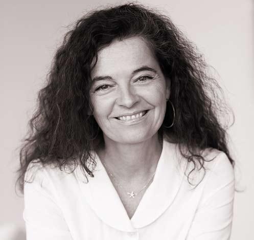 Michelle Aubé